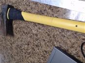 ROCKFORGE Miscellaneous Lawn Tool 5LB SPLITTING MAUL